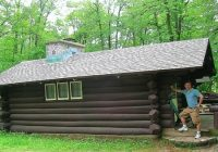bear paw cabin 5 picture of itasca state park lake Itasca State Park Cabins