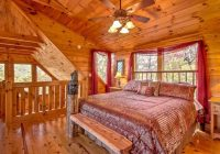 bearly naked log cabin has private yard and parking Private Cabins In Gatlinburg