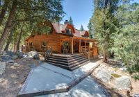 bears den cabin a picturesque 4 bedroom log cabin in Cabins In Idyllwild