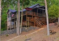 beautiful cabin on lake catherine hot springs arkansas hot springs Cabins In Hot Springs