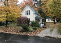beautiful location 3 bedroom cottage in north conway village north conway village North Conway Cabins