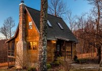 beautiful log cabin for a romantic getaway near ozark national forest arkansas Romantic Cabins In Arkansas