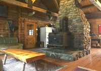 beautiful ranch style post and beam cabin lyman Post And Beam Cabin