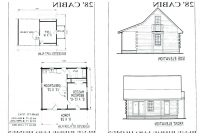 beautiful tiny cabin design plans small house blueprints Amazing Small House Cabin Plans Designs