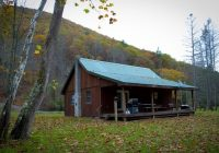 benezette vacation rental vrbo 490885 2 br cabin creek pants Benezette Pa Cabins