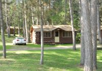 berts cabins updated 2021 campground reviews lake itasca Itasca State Park Cabins