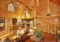 Best american patriot getaways llc pigeon forge tn resort American Patriot Cabins
