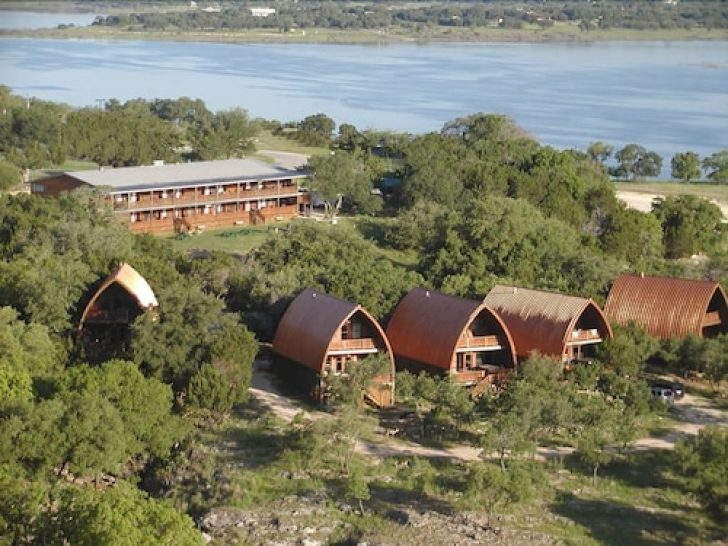 Permalink to Cozy Cabins At Canyon Lake