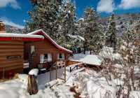 best cabins in colorado springs for 2021 find cheap 60 Cabins In Colorado Mountains