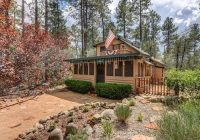 best cabins in crown king for 2021 find cheap 118 cabins Crown King Cabins