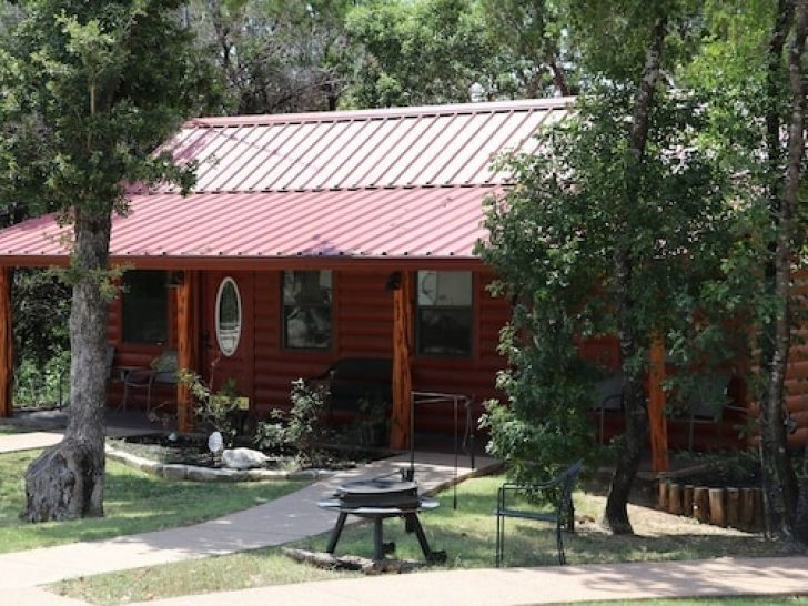 Permalink to Cozy Lake Whitney Cabins Gallery
