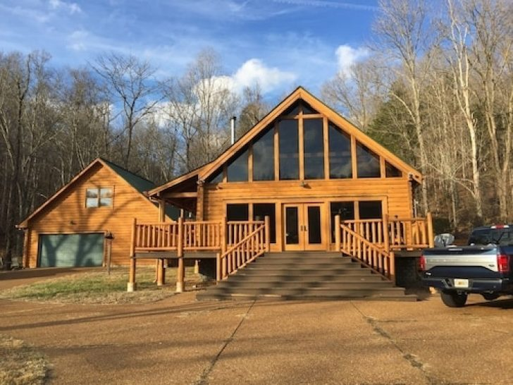 Permalink to 10 Cabin In Nashville Tn