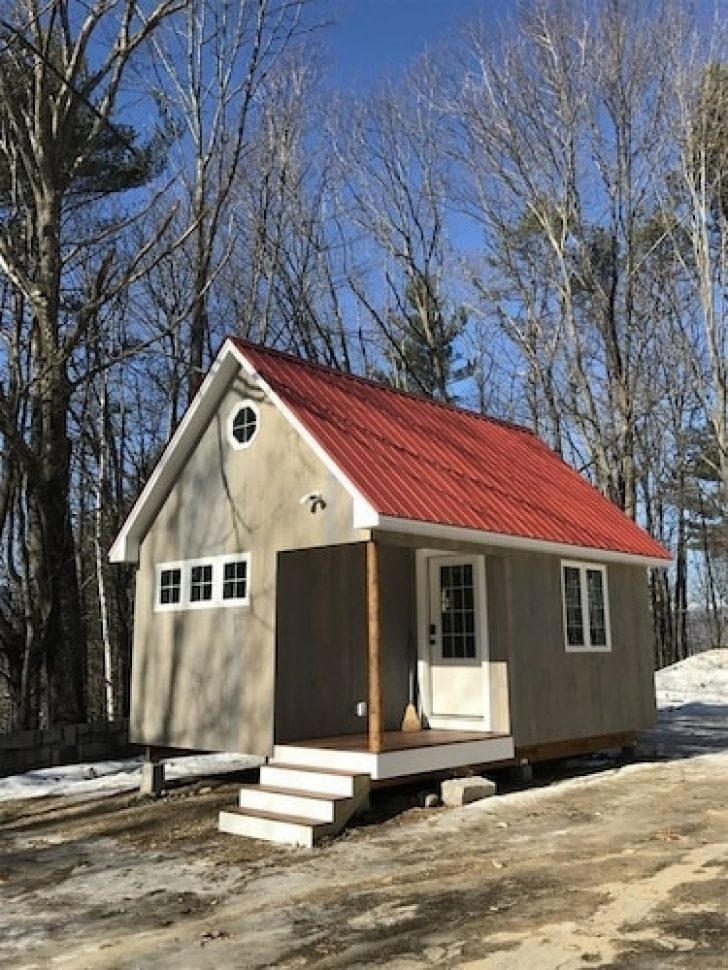 Permalink to 11 North Conway Cabins Gallery