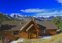 best colorado vacation lodging for rocky mountain national park Cabins In Colorado Mountains