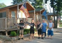 best place to stay for fishing grand lake oklahoma Cabins At Grand Lake