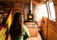 best small wood stove that beats ice cold weather this 2021 Cabin Wood Stove