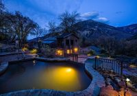 bet you dont know about these 9 lesser known hot springs in Colorado Hot Springs Cabins