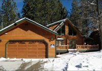 big bear cabin 3 bedroom sleeps 8 9 family rental 310 Best Big Bear Cabins