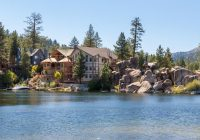 big bear lake cabins from 151 hometogo Best Big Bear Cabins