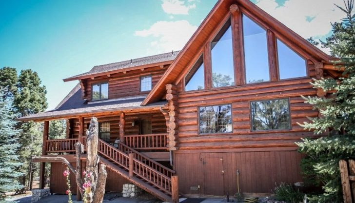 Permalink to 10 Big Bear Lake Cabins