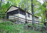 big ridge state park cabins tennessee state parks Big Ridge State Park Cabins