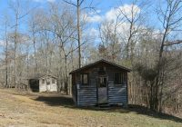 big ridge state park tennessee state parks Big Ridge State Park Cabins