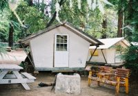 big sur campground cabins big sur ca california beaches Cabins Near Big Sur