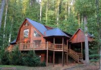 black bear cabin rentals blue ridge ga resort reviews Blue Ridge Ga Cabins