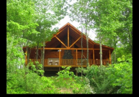 black bear getaway cabin rental in hocking hills ohio Getaway Cabins In Hocking Hills