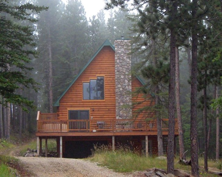 Permalink to Cozy Black Hills Cabin Ideas