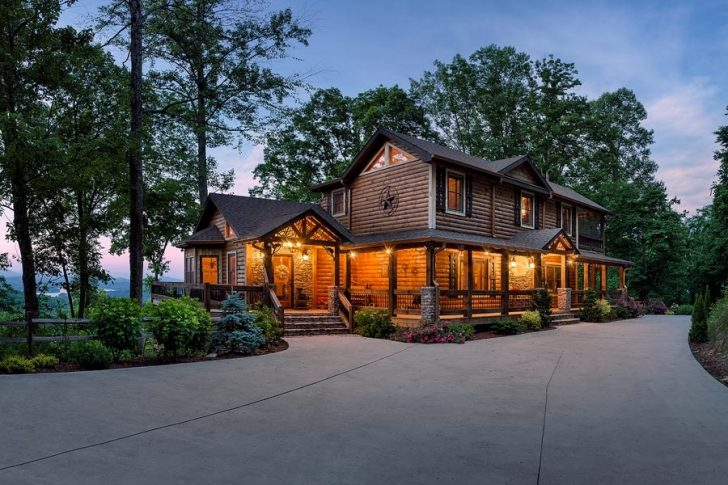 Permalink to 10 Cabins In North Ga Mountains Gallery