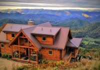 blue ridge mountains cabins and vacation rentals in nc sc Cabins In West Virginia Mountains