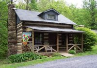 blue ridge parkway cabin rentals Asheville Nc Pet Friendly Cabins