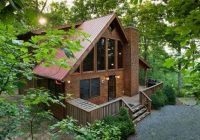 blue sky cabin rentals blessings n d skies sleeps 6 Blue Ridge Ga Cabin