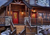 bluepueblo mountain cabin vail colorado photo via Mountain Cabins Colorado