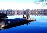 book black lake cabins in muskoka lakes hotels Black Lake Cabins