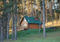 book forest haven black hills south dakota all cabins Black Hills Cabin
