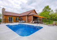 book the timber view lodge hocking hills ohio cabin rental Hocking Hills Cabin With Pool
