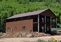 bowery haven resort cabin rentals Fish Lake Utah Cabins