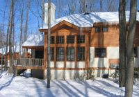 boyne mountain disciples village slopeside luxury condo boyne falls Boyne Mountain Cabins