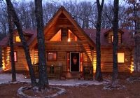 branson log cabin private hot tub fireplace wifi golf branson cedars Branson Log Cabins