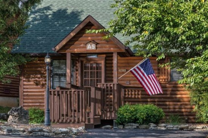 Permalink to Perfect Branson Woods Cabins Ideas
