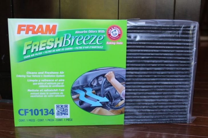 Permalink to Minimalist Scented Cabin Air Filter Ideas