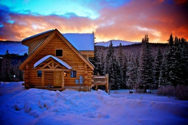Permalink to Minimalist Cabins In Breckenridge Co
