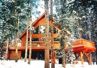 breckenridge vacation rentals cabins condos and houses Cabins In Breckenridge Co