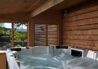 brecon beacons holiday cottages cottages with hot tubs Cabin With Hot Tub