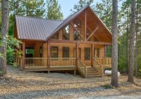broken bow vacation cabins clearwater creek 1 bedroom Cabin In Broken Bow