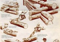build your own tiny log cabin Create Your Own Log Cabin