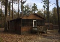 cabin 1 picture of lincoln state park lincoln city Indiana State Park Cabins