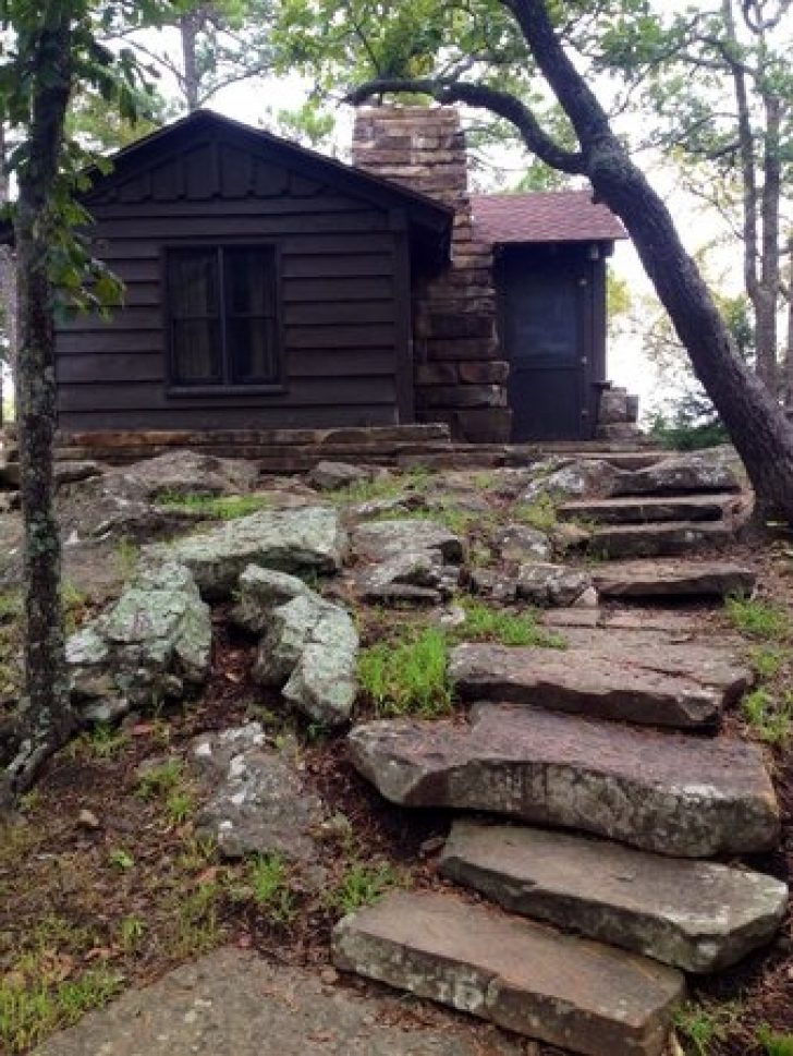 Permalink to Robbers Cave Cabins Gallery